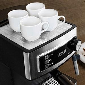 cafetera cecotec