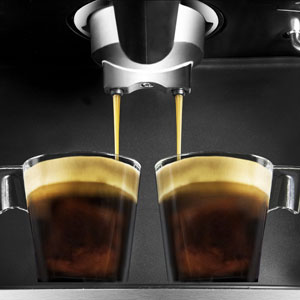 cafetera express cecotec