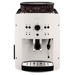 cafetera express automatica Krups