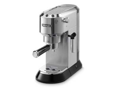 En busca del café espresso perfecto