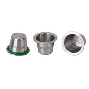 capsula recargable nespresso