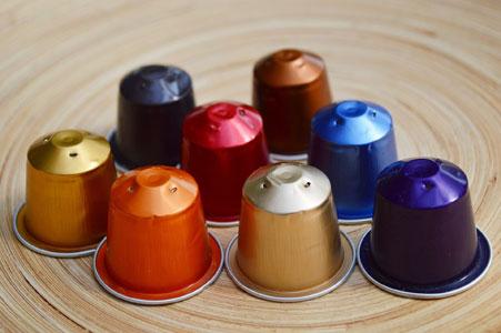 capsulas nespresso kit