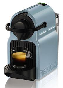 Cafetera Krups Nespresso Inissia