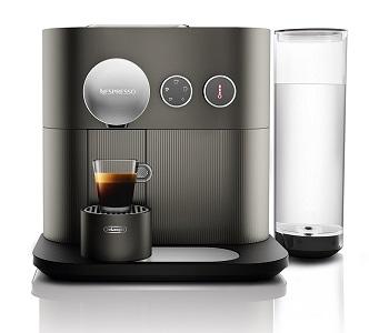 cafetera nespresso expert
