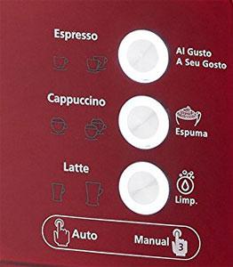 oster prima latte botonera