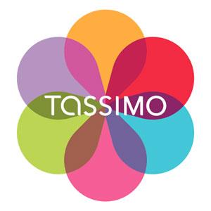 tassimo logo